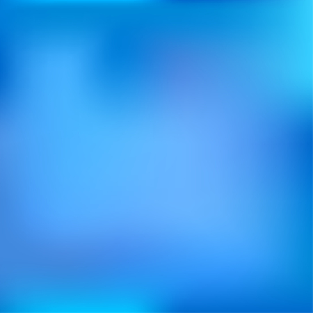 Bright Colorful Modern Smooth Juicy Blue Light Gradient