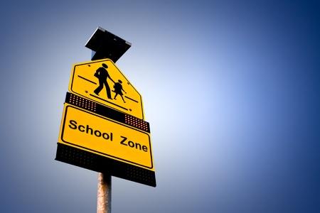 School Zone