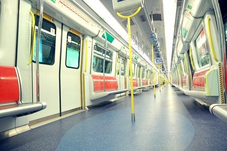 subway inside