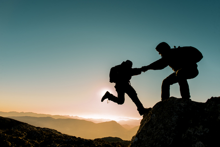 peak climbing assistance and support