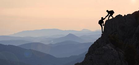 Photo pour mountain ranges and peaks passion - image libre de droit