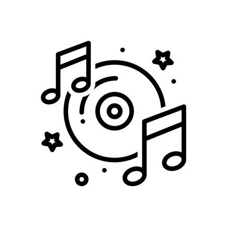 Icon for Musically,concert
