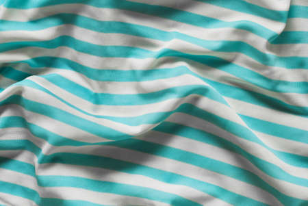 white and blue striped silk background