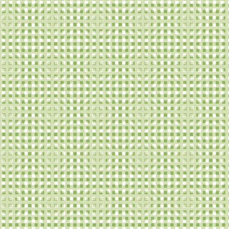 Seamless pattern with offset squares