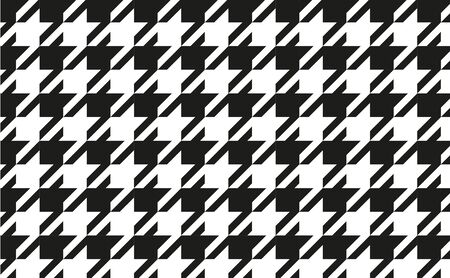pattern black and white pattern vecter background vector