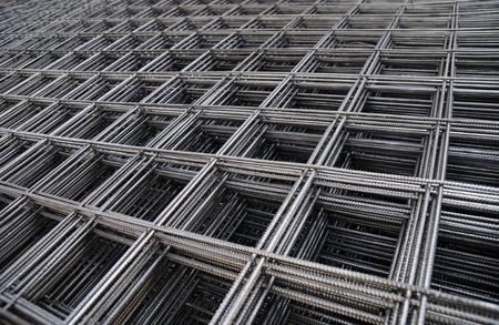 Steel Reinforcement Bars For Construction