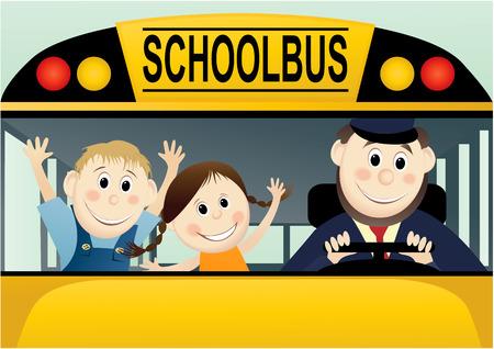 Illustration pour Back to School - image libre de droit