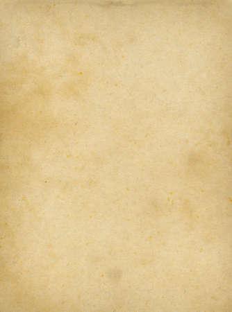 Photo pour Old parchment paper texture background. Vintage wallpaper - image libre de droit