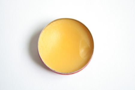 Balm ointment