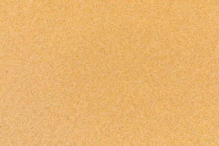 Photo pour Closeup of sand pattern of a beach in the summer. - image libre de droit