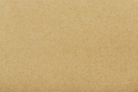 Background of brown paper