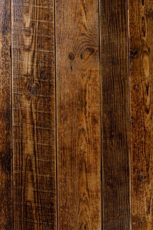 Photo pour Old wooden background close up.Texture. Rustic used shabby table texture, free space for text or advertisement. - image libre de droit
