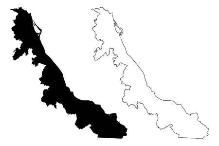 Veracruz (United Mexican States, Mexico, federal republic ...