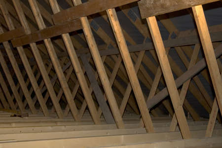 building work construction loft conversion