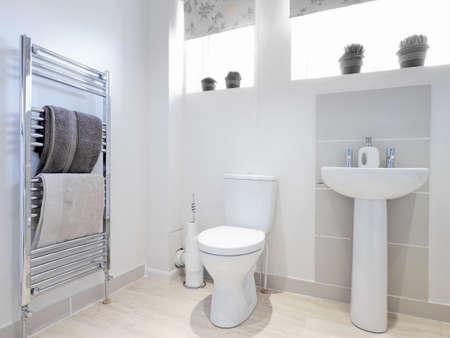 Foto de bathroom - Imagen libre de derechos