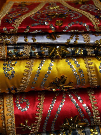 Traditional Cloth in Bali