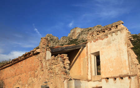Mallorca / La Trapa