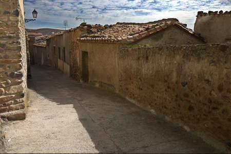 Pueblo Espantilde