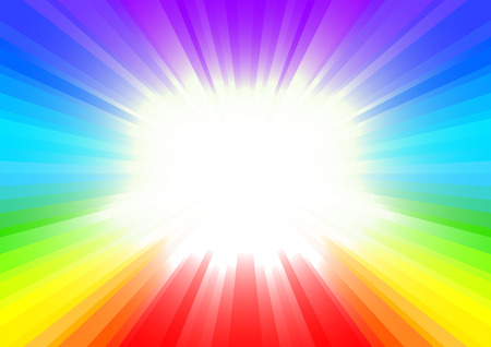 Photo for colorful background, clip-art - Royalty Free Image