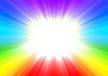 Foto de colorful background, clip-art - Imagen libre de derechos