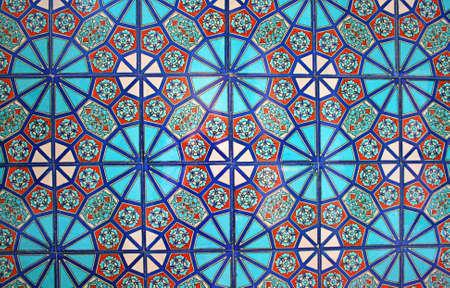 Turkish Wall Tile