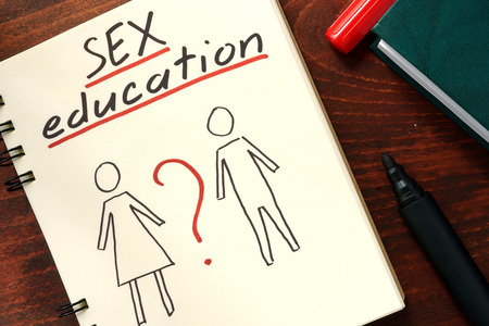 Sex education thesis