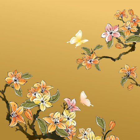 Traditional Chinese art