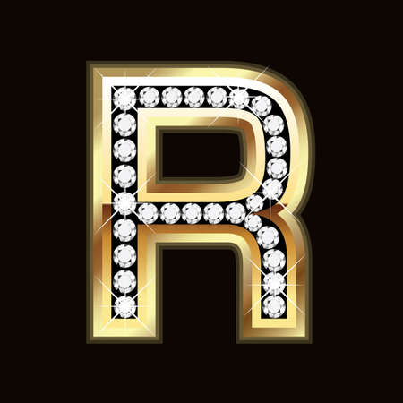 R  word bling