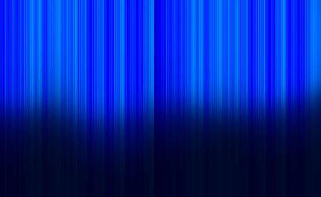 Photo pour Abstract blue background or banner design - image libre de droit