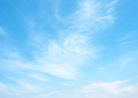 Photo for The vast blue sky and clouds sky - Royalty Free Image