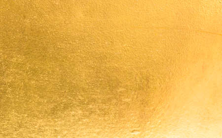 Photo pour wall gold background texture  abstract - image libre de droit