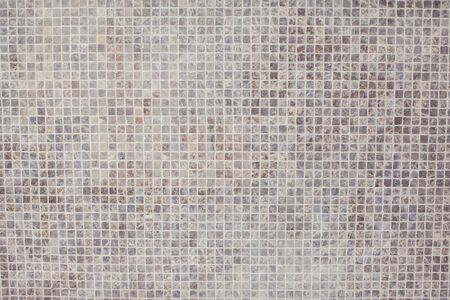Photo for White brick wall for background and texture - Royalty Free Image
