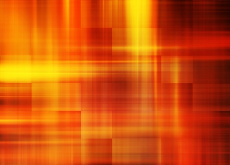 abstract fiery curve striped background