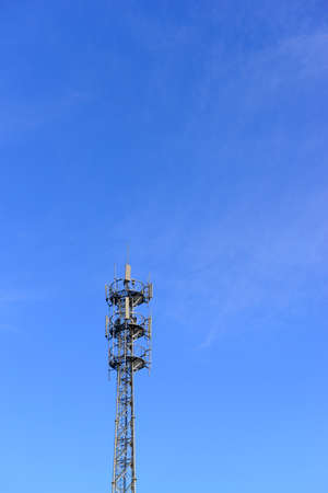 Signal tower