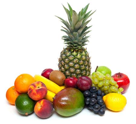 Photo pour ripe fresh fruit - image libre de droit
