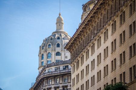 Bencich Building Dome - Buenos Aires, Argentina