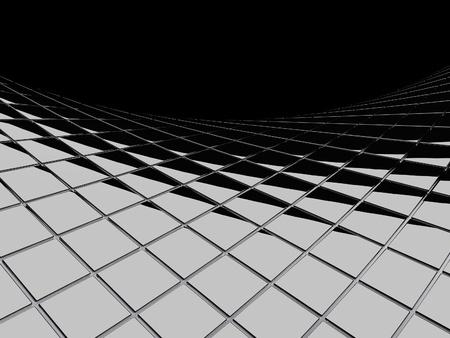 Silverballs pattern