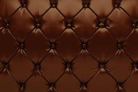 3d vintage leather texture background