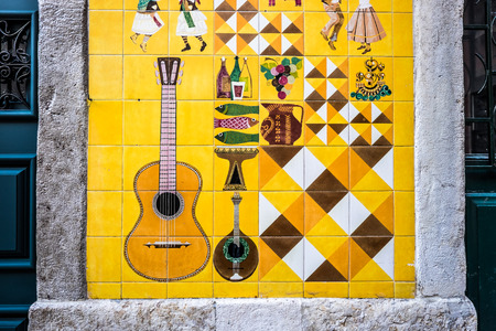 Lisbon, a beautiful travel destination in Portugal