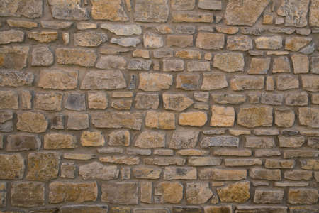 Background of stone wall tex