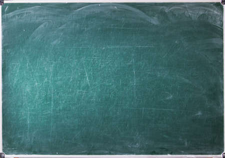 school board green chalk study