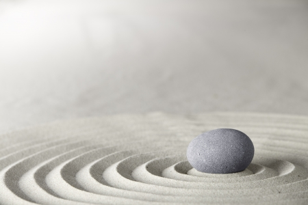 spa and zen background relaxation and meditation concept
