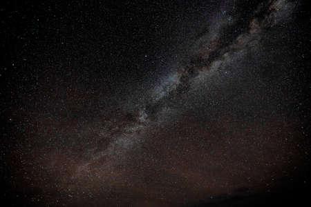 Photo pour Milky Way - image libre de droit