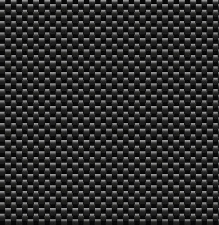 A vectorized version of the highly popular carbon fiber material.