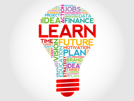 LEARN bulb