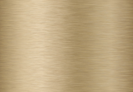 Photo pour Technology background with golden, bronze, brushed metal texture. EPS 10 contains transparency. - image libre de droit