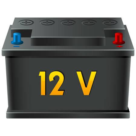 car battery 12V
