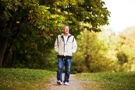 Active retirement