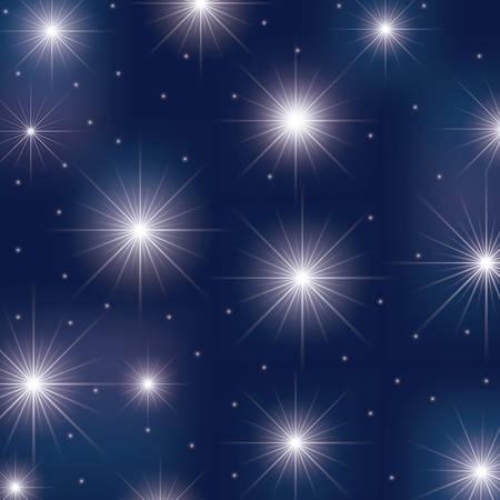Illustration for mardy gras splash lights pattern vector illustration design - Royalty Free Image