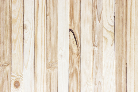 Light floorboards, texture of the boards close-up. Woody background